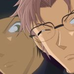 沖矢昴の初登場回は何話(アニメと漫画原作)?コナンの正体はいつから知っているのか?