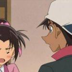 コナンで服部平次と遠山和葉は付き合ってるの?好きになった理由といつから好きなの?