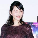 コナンのメアリー世良の声優田中敦子の経歴とプロフィールは?代表作と息子の顔画像は?