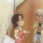 コナンアニメ953話のネタバレ(あらすじ)と感想は?迷宮カクテル中編(2019年9月7日)