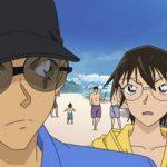 コナン羽田秀吉が赤井秀一が兄でメアリー世良が母と判明したのは原作とアニメで何話?