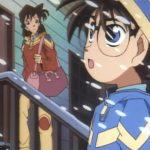 コナンアニメ84話のネタバレ(あらすじ)と感想は?スキーロッジ殺人事件(前編)の真犯人とは?