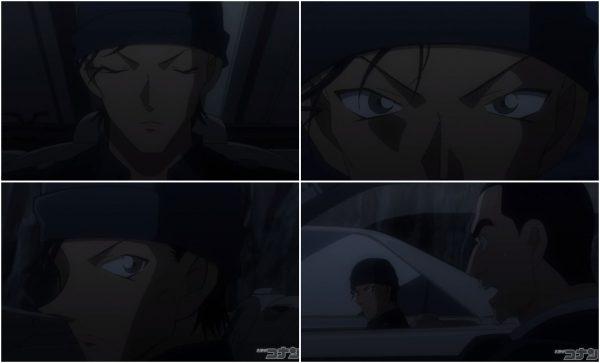 コナン緋色シリーズの動画無料方法