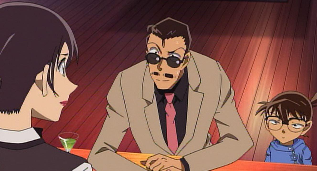 コナンアニメ738話小五郎はBARにいるのネタバレ