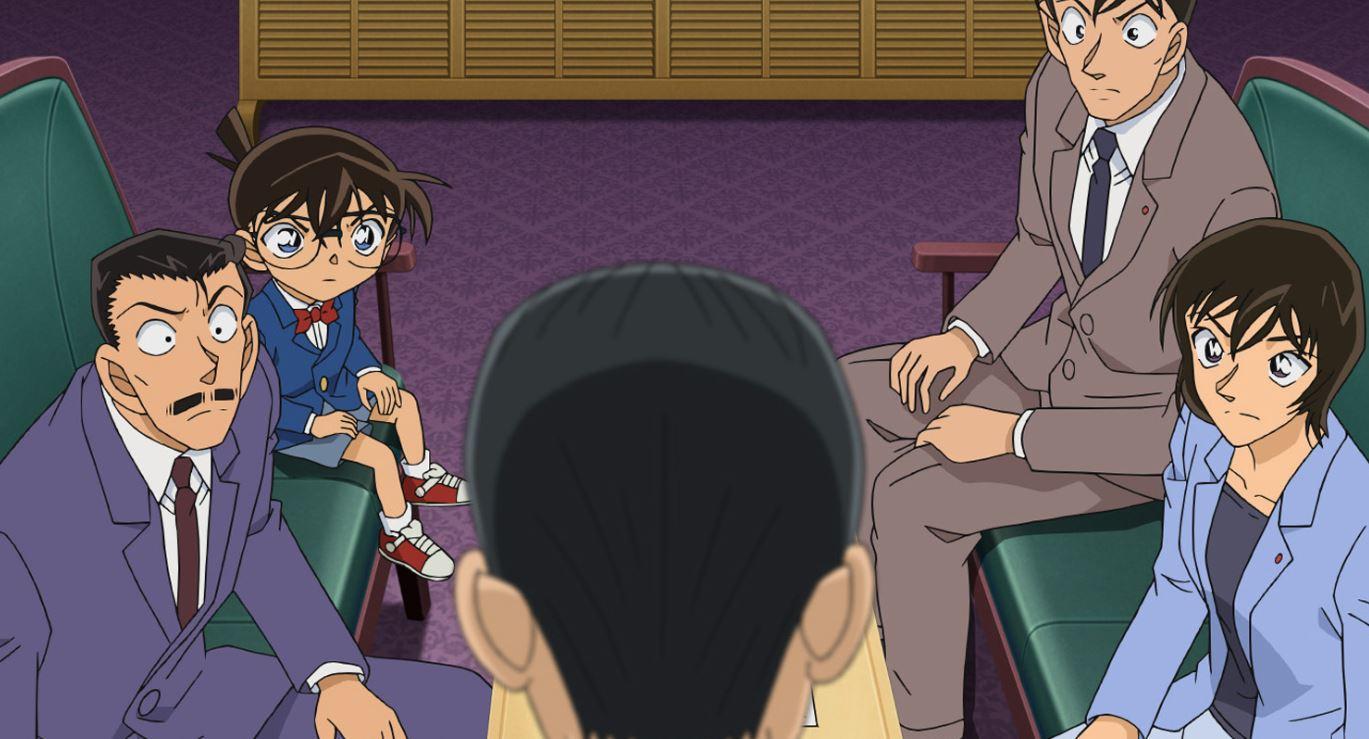 コナンアニメ980話のネタバレ