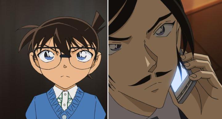 コナンアニメ984話のネタバレ