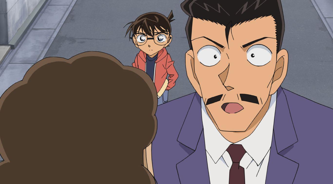 コナンアニメ990話のネタバレ